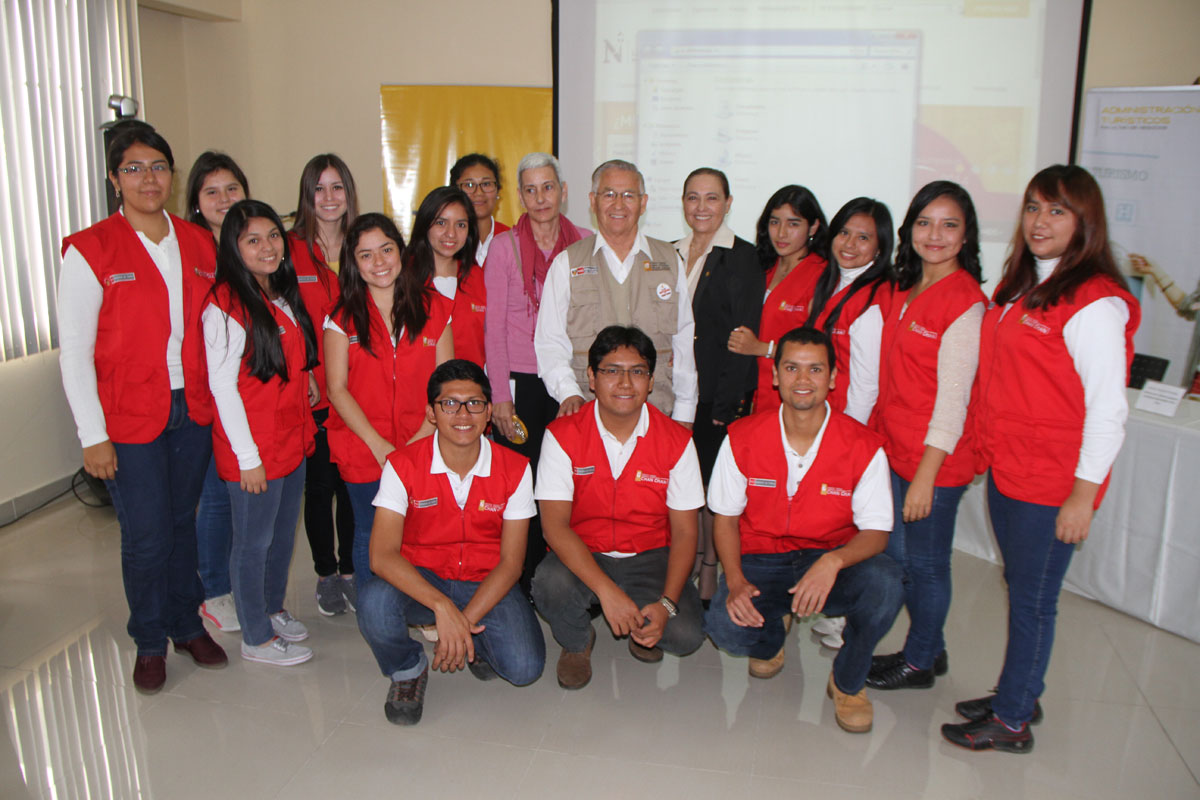 UPN--VOLUNTARIOS-2014