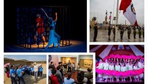 Aniversario Ministerio de Cultura